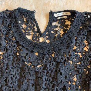 Isabel Marant Crochet Dress